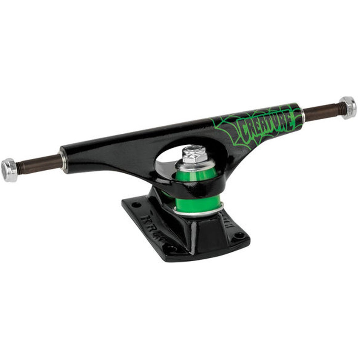 Best Used Trucks >> Krux Forged Creature Skateboard Trucks