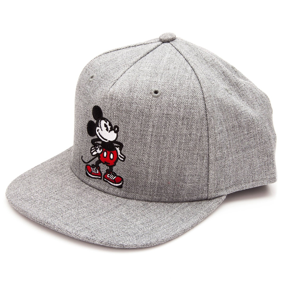 Vans Mickey Mouse Snapback Hat Mickey Mouse