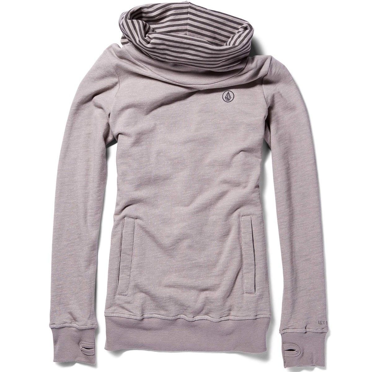 Go to Mobile Site. Volcom Tower Pullover Women's Sweatshirt