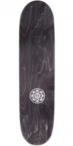 Plan B Duffy Cold Shot Skateboard Complete - 8.30""