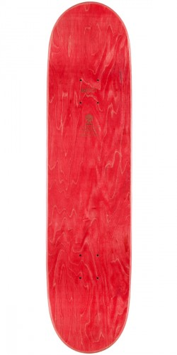 Almost Daewon Song Glow In The Dark Impact Skateboard Deck - 8.0""