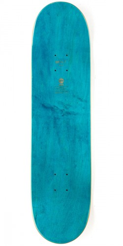 """Almost Impact Vibes Impact Cooper Wilt Skateboard Complete - 8.25"""""""