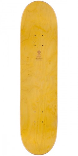 """Almost Word Mark Crusty Skateboard Complete - 8.0"""""""