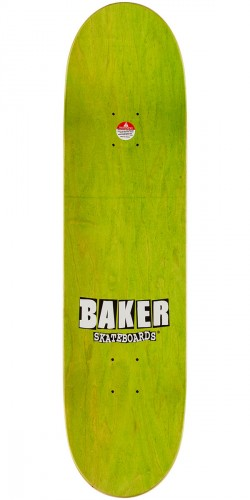 """Baker Baca Young G's Skateboard Complete - 8.25"""""""