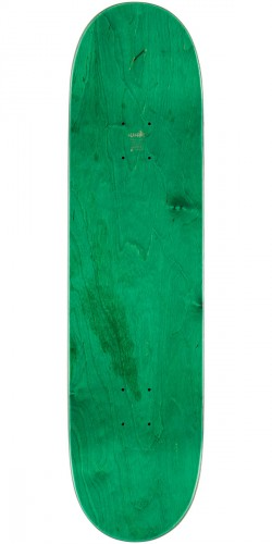 Cliche Handwritten Tattoo Skateboard Deck - 8.375""