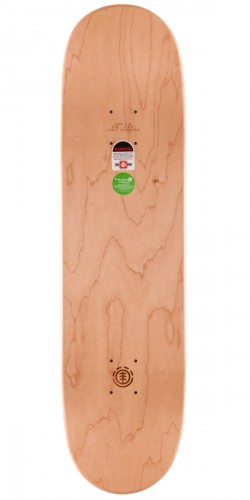 Element Timber Dead Ride Skateboard Complete - 8.2""