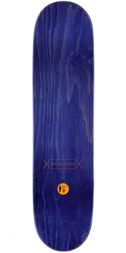 Girl Cory Kennedy Lose Your Marbles Skateboard Deck - 8.0""
