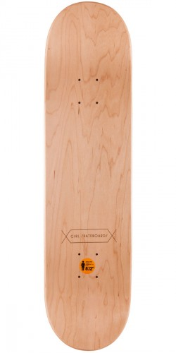 """Girl Guy Mariano Lose Your Marbles Skateboard Complete - 8.125"""""""