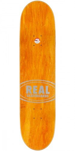 """Real Donnelly Pro Oval Chainz Skateboard Complete - 8.125"""""""