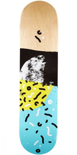 Rout After Hours 10 pm Skateboard Deck