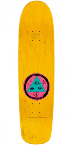 Welcome Raw Power On Waxing Moon Skateboard Complete - 8.5 - Dark Sage