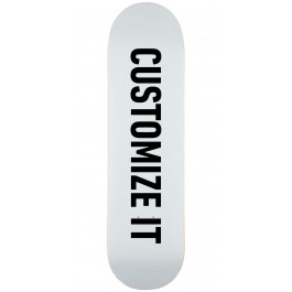 CCS Custom Skateboard Deck