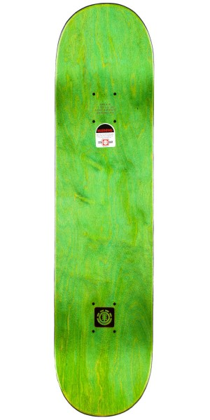Element Nyjah Knife Skateboard Complete - 7.75""