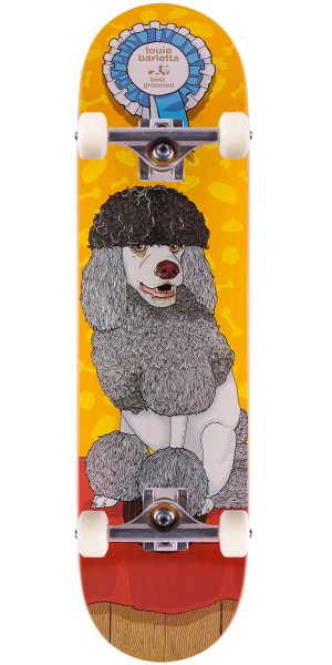 Enjoi Louie Barletta Best In Show Impact Plus Skateboard Complete - 8.0""