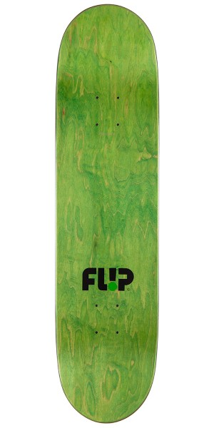 Flip Lopez Hot Sauce Skateboard Deck - 8.0""