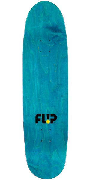 Flip Mountain Doughboy Somersault Skateboard Complete - 8.63