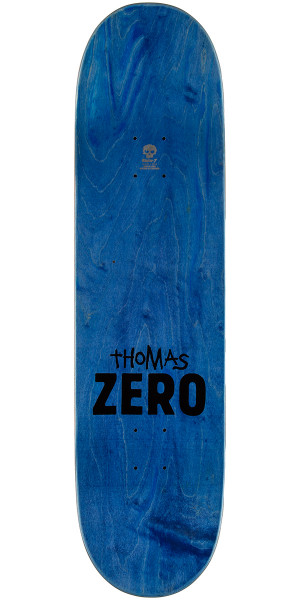 Zero Thomas Severed Ties Skateboard Complete - 8.375""