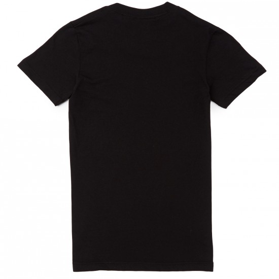 Thrasher Mag Logo Womens T-Shirt