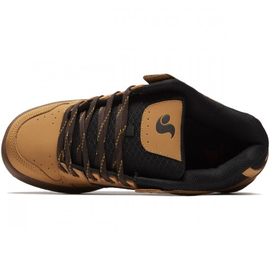 DVS Celsius Shoes - Chamois Nubuck - 8.0