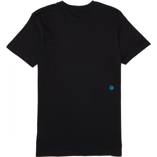 Sector 9 Highline T-Shirt - Black