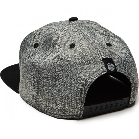Sector 9 Spot Hat - Grey