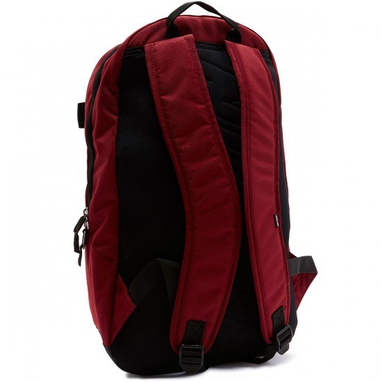 Nike SB Courthouse Backpack - Red/Black/White