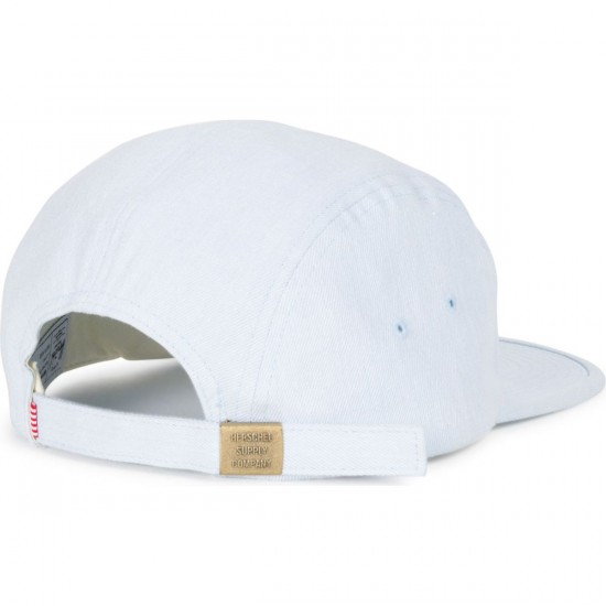 Herschel Glendale C Hat - Denim Light Bleach