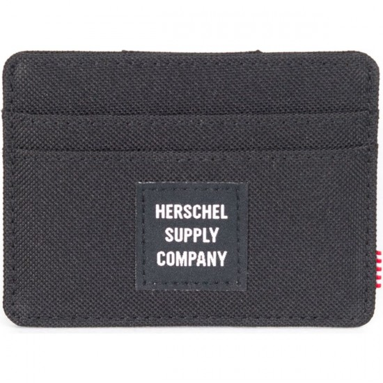Herschel MD Wallet - Poly Black
