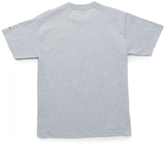CLSC Dogs T-Shirt - Heather