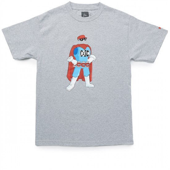 CLSC Duffman T-Shirt - Heather
