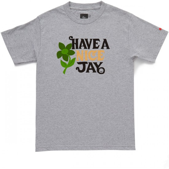 CLSC Relax T-Shirt - Heather