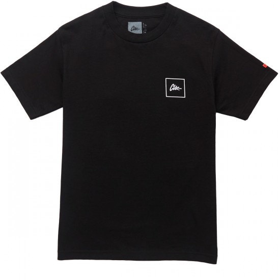 CLSC Geezah T-Shirt - Black