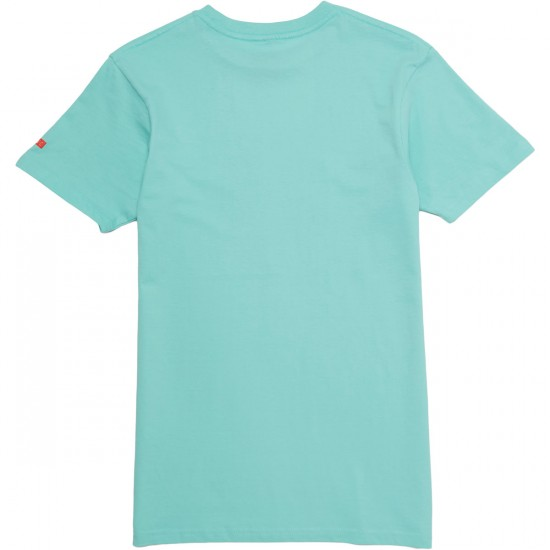 CLSC Madelyn T-Shirt - Mint