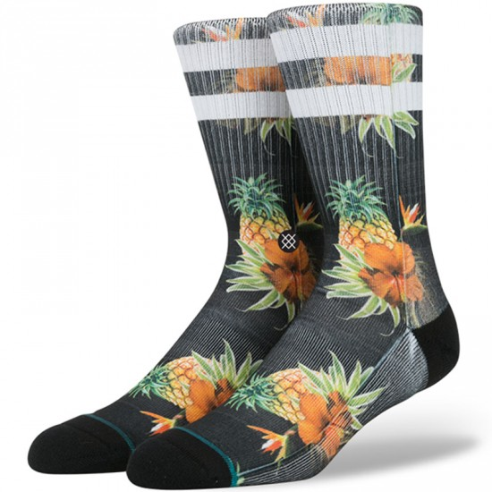 Stance Canary Express Socks - Black