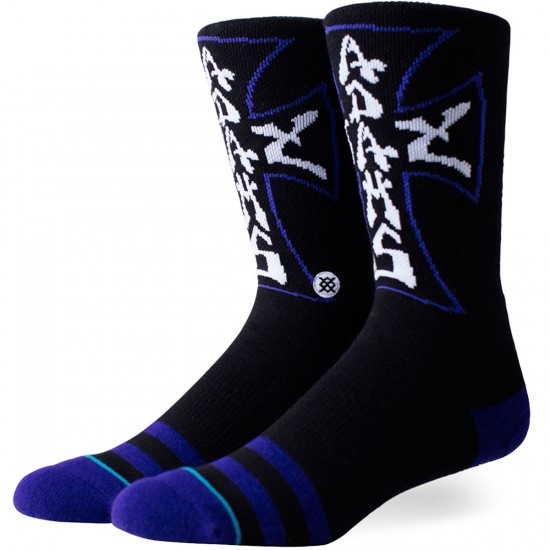 Stance Jay Socks - Black