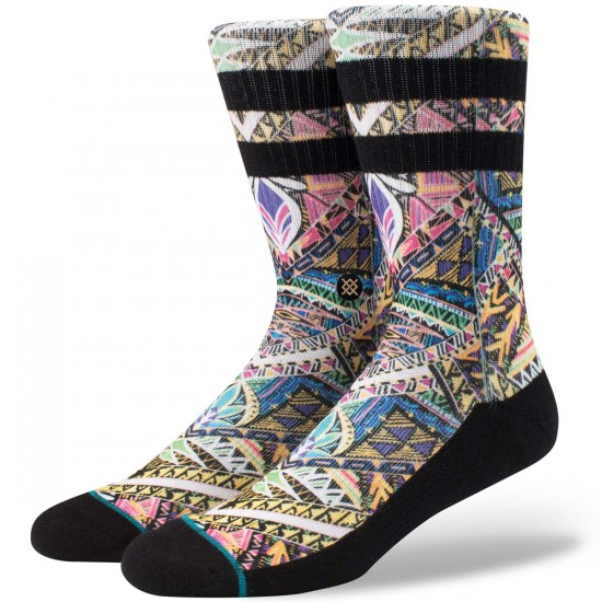 Stance Xalapa Socks - Multi