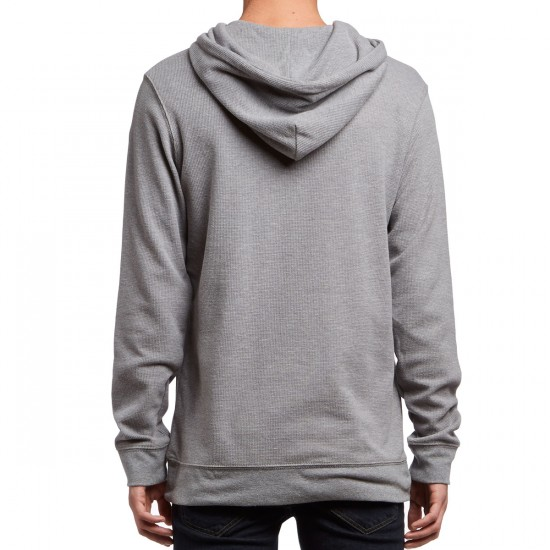 RVCA Thomas Hood 2 Hoodie - Athletic Heather