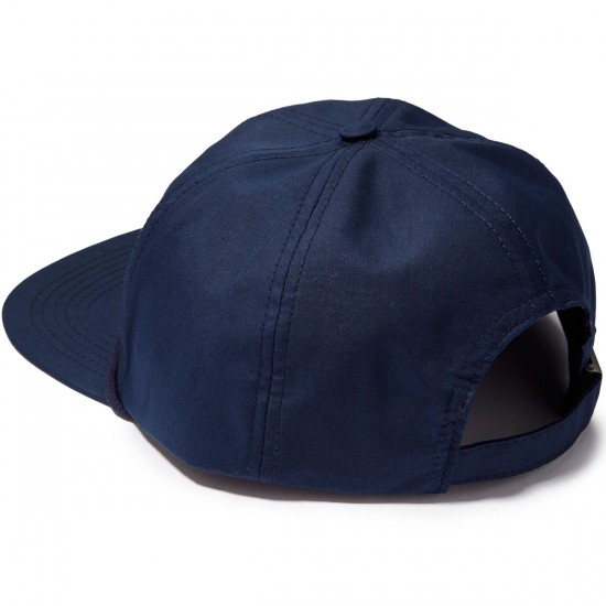 RVCA Curren Caples Hat - Navy