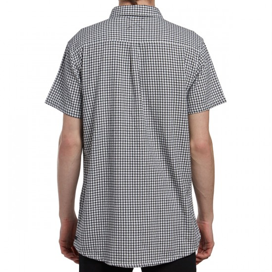 RVCA Fried Shirt - Antique White