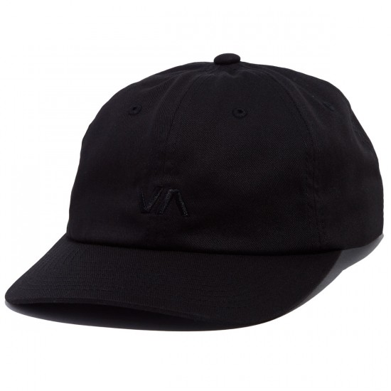 RVCA Redmond Hat - Black