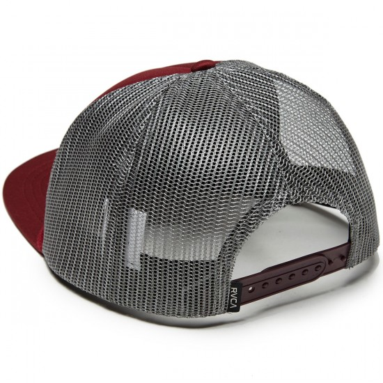 RVCA Foamy Trucker Hat - Tawny