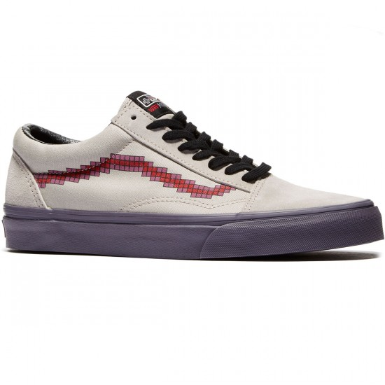 Vans X Nintendo Old Skool Shoes - Console Dove - 8.0 179942d3fc8e5