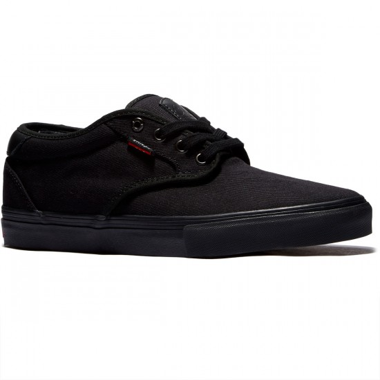 Vans Chima Estate Pro Shoes - Marble Black - 8.0