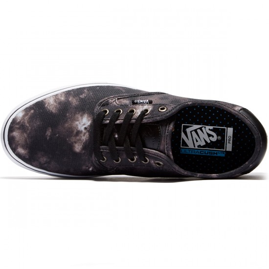Vans Chima Ferguson Pro Shoes - Emulsion/Black/White - 8.0