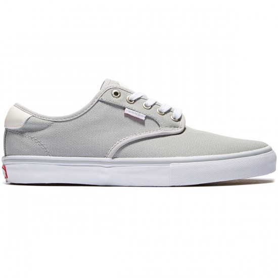 Vans Chima Ferguson Pro Shoes - Waxed Canvas/High Rise - 8.0