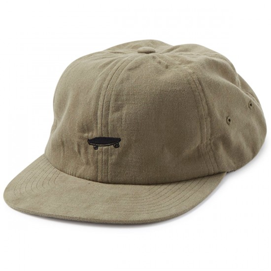 Vans Salton II Hat - Grape Leaf
