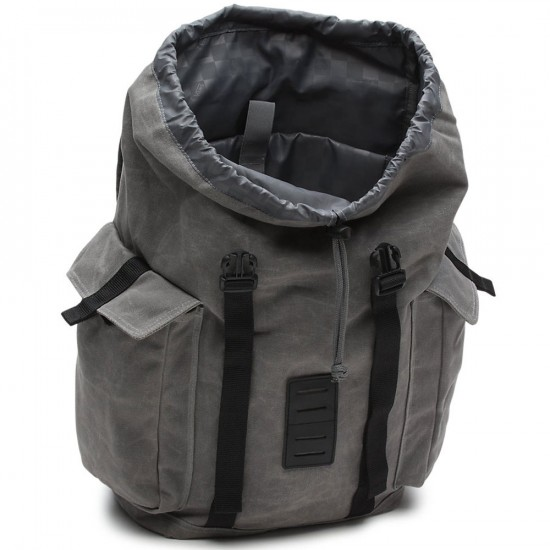 Vans Off The Wall Backpack - Pewter
