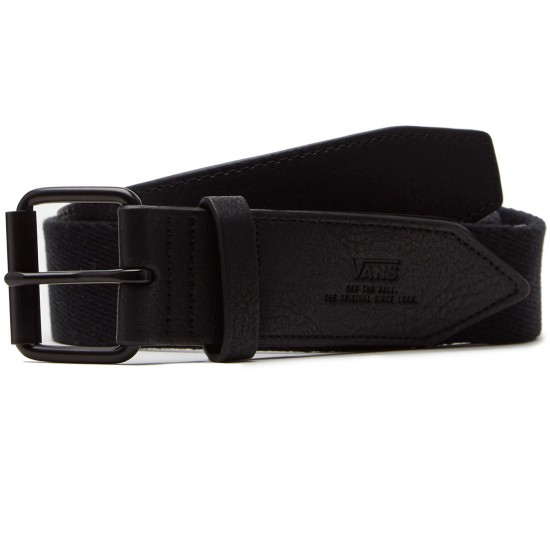 Vans Commander Belt - Black