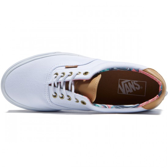 Vans Era 59 Shoes - Dolphins/True White - 6.0