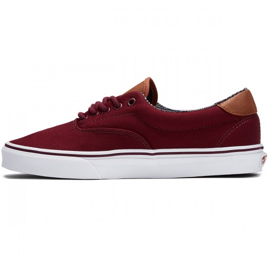 Vans Era 59 Shoes - Port Royale/Material Mix - 8.0